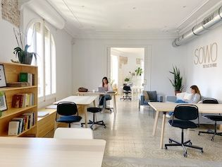 Sowo Office